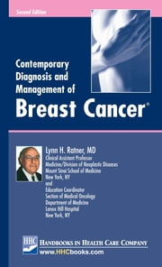 Contemporary Diagnosis and Management of Breast Cancer®, 2nd edition ebook by Kobo.Web.Store.Products.Fields.ContributorFieldViewModel