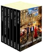Dating in the Apocalypse: The Complete Series - Dating in the Apocalypse ebook by Christopher John Chater
