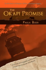 The Okapi Promise ebook by Paula Boer