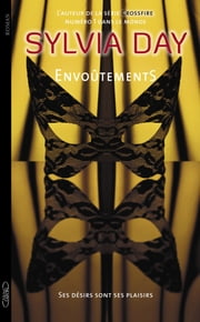 ENVOUTEMENTS ebook by Sylvia Day