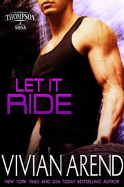 Let It Ride ebook by Vivian Arend