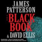 The Black Book audiobook by James Patterson, David Ellis, Edoardo Ballerini
