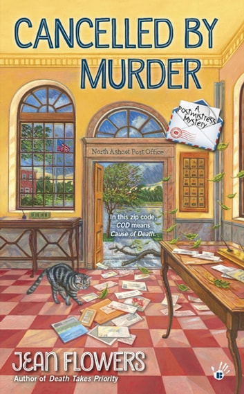 Cancelled by Murder ebook by Jean Flowers