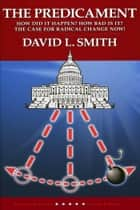 The Predicament - How Did It Happen? How Bad Is It? The Case For Radical Change Now! ebook by David L. Smith