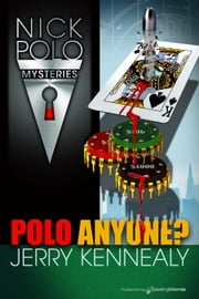 Polo Anyone? ebook by Jery Kennealy