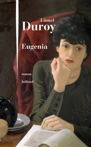 Eugenia ebook by Lionel DUROY