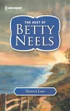 Dearest Love ebook by Betty Neels