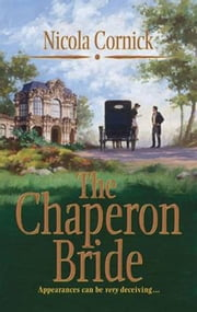 The Chaperon Bride ebook by Nicola Cornick