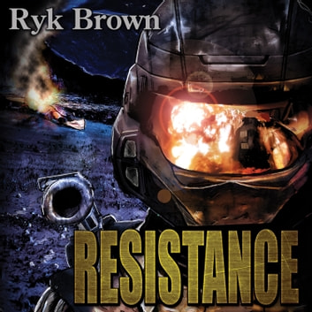 Resistance audiobook by Ryk Brown