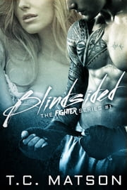 Blindsided ebook by TC Matson