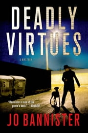 Deadly Virtues ebook by Jo Bannister