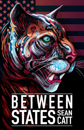 Between States ebook by Sean Catt