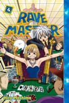 Rave Master - Volume 4 ebook by Hiro Mashima