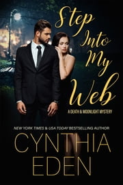 Step Into My Web ebook by Cynthia Eden