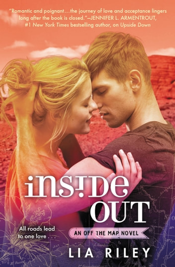 Inside Out ebook by Lia Riley