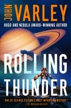 Rolling Thunder ebook by John Varley