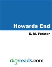 Howards End ebook by Forster, E. M.