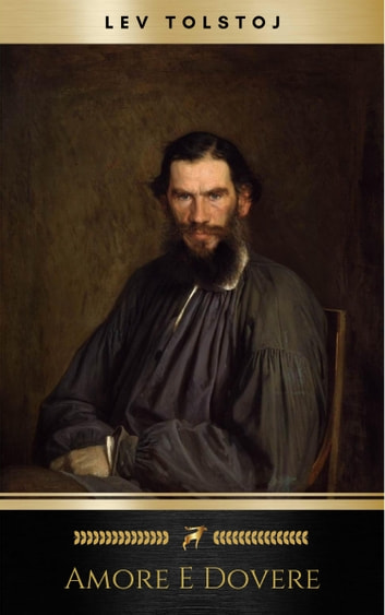 Amore e dovere ebook by Lev Tolstoj