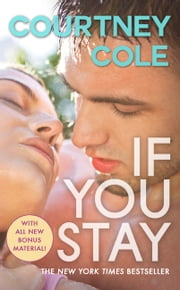 If You Stay ebook by Courtney Cole
