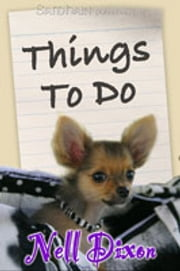 Things To Do ebook by Nell Dixon