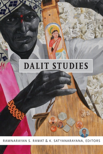 Dalit Studies ebook by