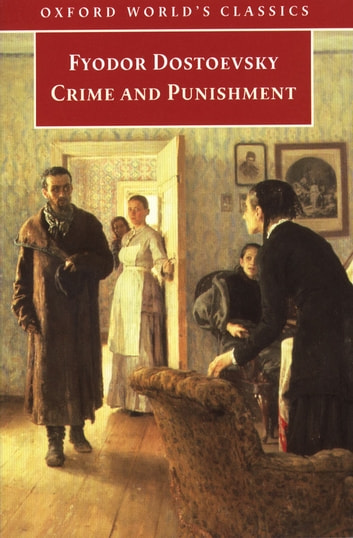 Crime and punishment ebook by fyodor dostoevsky 9780191647284 crime and punishment ebook by fyodor dostoevsky fandeluxe Ebook collections
