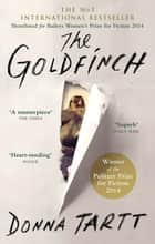 The Goldfinch ebook by
