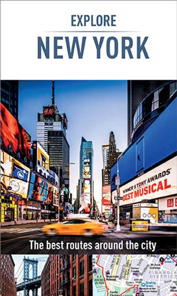 Insight Guides Explore New York (Travel Guide eBook) eBook by Insight Guides