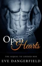 Open Hearts ebook by Eve Dangerfield