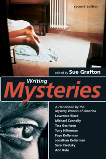 Writing Mysteries ebook by