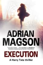 Execution ebook by Adrian Magson