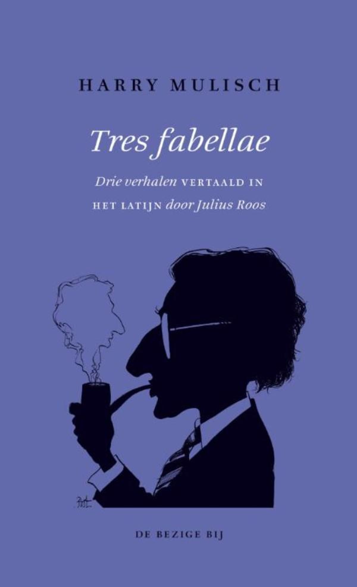 Tres Fabellae Ebook By Harry Mulisch Rakuten Kobo