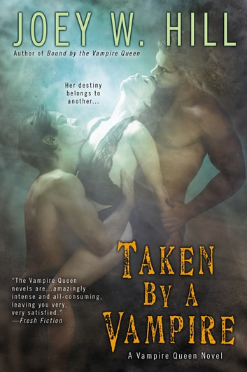 Taken by a Vampire ebook by Joey W. Hill