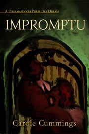 Impromptu ebook by Carole Cummings