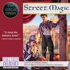 Street Magic audiobook by Tamora Pierce