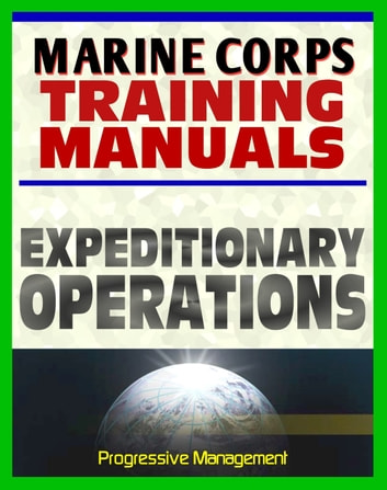 USMC Manual - Marines Nuclear, Biological, and Chemical Defense Ops