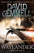 Waylander ebook by David Gemmell