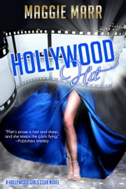 Hollywood Hit ebook by Maggie Marr