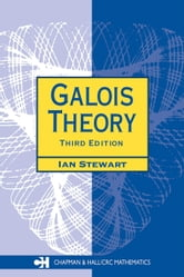 Galois Theory, Second Edition ebook by Stewart, Ian