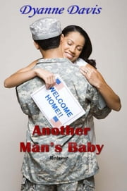 Another Man's Baby ebook by Dyanne Davis