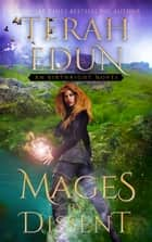 Mages By Dissent: Birthright #5 ebook by Terah Edun