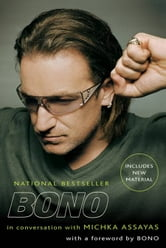 Bono ebook by Michka Assayas