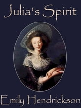 Julia's Spirit ebook by Emily Hendrickson