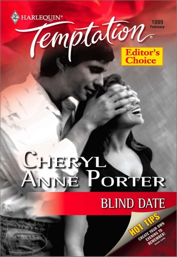 Blind Date ebook by Cheryl Anne Porter