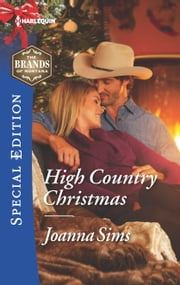 High Country Christmas ebook by Joanna Sims