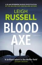 Blood Axe ebook by