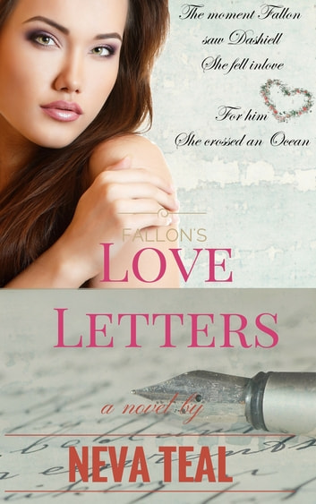 Fallon's Love Letters ebook by Neva Teal