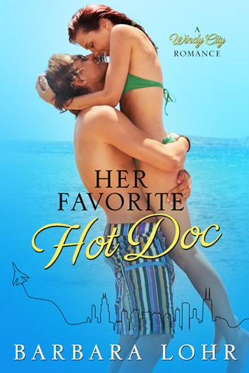Her Favorite Hot Doc ebook by Barbara Lohr