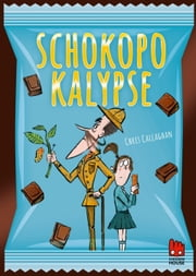 Schokopokalypse ebook by Chris Callaghan