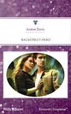 Backstreet Hero ebook by